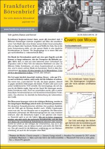 Frankfurter Börsenbrief